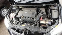 Двигатель 1 NZ Toyota Corolla Fielder 2010г