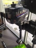 Лодочный мотор SEA-PRO 2.5