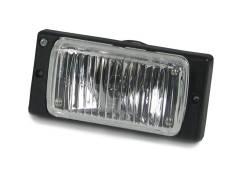 Фара противотуманная ВАЗ-2110-2115 (202.3743010) с лампой Н1 [21100374301002]
