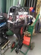 Лодочный мотор Suzuki DF15AL Без пробега