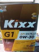 Масло моторное KIXX 0w30