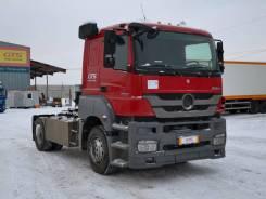 Mercedes-Benz Axor 1835 LS, 2012