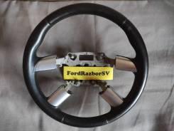 Рулевое колесо кожа (4 спицы) Ford C-Max 03-11 1438961
