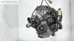 Двигатель Mazda 6 (GG), 2002-2008, 1.8 л, бензин (L8)