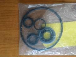 Кольцо Уплотнительное Штуцера Системы Охлаждения Vag VAG N90783401
