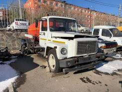 ГАЗ САЗ 39014-10, 2018