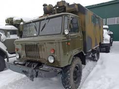 ГАЗ 66, 1999