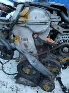 Двигатель Toyota 2NZ без пробега по РФ
