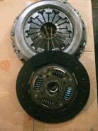 Сцепление LADA Vesta без выжимного Valeo Лада Веста, BAZ21129