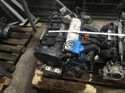 Двигатель BVY Volkswagen Passat B6, Touran 2,0 л 150 л. с. японский