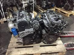 Двигатель D4EA Hyudnai / Kia 2,0 л 112-125 л. с. дизельный ДВС из Кореи