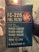 Топливный фильтр VIK