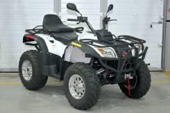 Linhai-Yamaha 4WD 500, 2021
