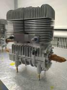 Блок двигателя на Буран 2т РМЗ-640-34 110502800 Оригинал