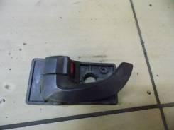 Ручка двери внутренняя задняя левая Hyundai Tucson