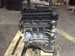 Новый двигатель G4FC Hyundai Solaris, Kia Rio 1.6 л 123 л. с.