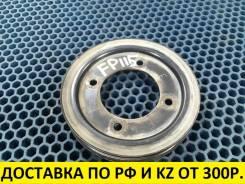 Контрактный шкив помпы Mazda Premacy CP8W FPDE