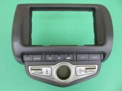 Блок управления климат-контролем Honda Fit, GD1/GD2/GD3, L13A/L15A