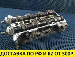 Головка блока цилиндров Mazda Premacy CP8W FPDE X0119