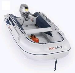 Продам надувную лодку Honda T30 AE2