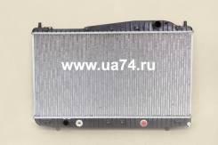 Радиатор Magnus / Evanda 1.8 / 2.0 02- / Epica 2.0 / 2.5 06- (DW0002 / SAT)