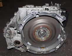 АКПП Volvo 8G9R7000-BC PowerShift Volvo S40 Volvo C30 B4204S3