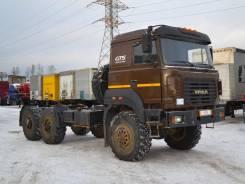 Урал 44202, 2017