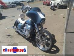Harley-Davidson Street Glide 47034, 2007