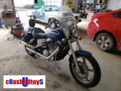 Honda Shadow 1100 04086, 2004