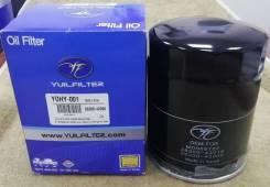 Фильтр масляный YOHY-001 26300-42000, MD069782, 26300-42010 Ю. Корея