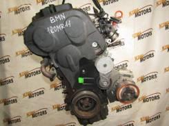 Контрактный двигатель BMN VW Golf Jetta Touran Skoda Octavia 2,0 TDI