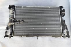 Радиатор основной Volvo V70 III