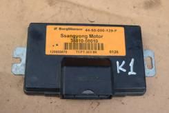 Блок управления раздаточной коробки SsangYong Kyron I [рестайлинг] [3851008010]