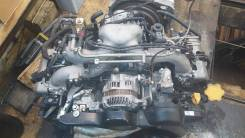 Двигатель в сборе EJ203Hpeae Subaru