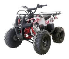 Wels Thunder 125 Basic, 2020