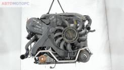 Двигатель Volkswagen Passat 5 2000-2005 2004, 2.5 л, Дизель (BDG)