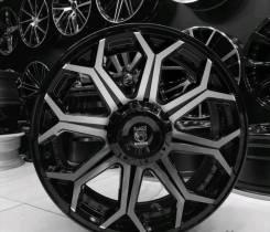 Новые 20-ые диски Nissan Navara VW Amarok