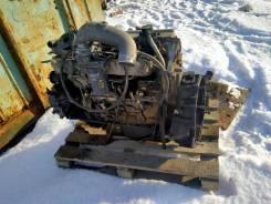 Двигатель по запчастям FE6