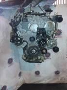 Двигатель D6EA. Kia Mohave.