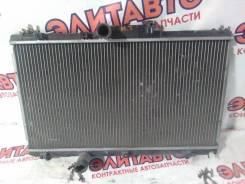 Радиатор охлаждения двигателя Toyota Corolla, AE100, 5AFE (МКПП)
