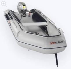 Продам надувную лодку Honda T32 IE2