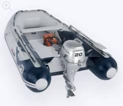 Продам надувную лодку Honda T35 AE2