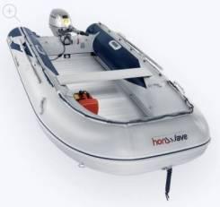 Продам надувную лодку Honda T40 AE2