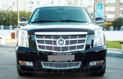 Аренда Cadillac Escalade с водителем. Свадьба/встречи/деловые поездки.
