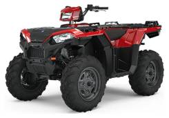 Polaris Sportsman 850, 2021