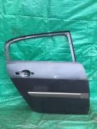 Дверь задняя правая Renault Megane II Рено Меган 2
