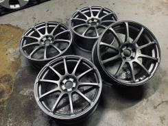 Красавцы Original Advan Racing RS R18 7.5J ET48