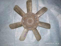 Вентилятор с вискомуфтой Isuzu ELF 4JB1