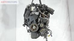 Двигатель Peugeot 207 2006, 1.6 л, Дизель (9HX)