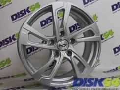 Новые диски 5x114.3 на Chevrolet , Opel Монтаж В Подарок !